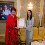 Honorary Fellowship -Malaysia