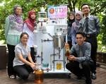 UTM Mini Biodiesel Reactor