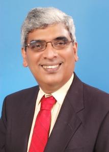 Professor Keshavan Niranjan