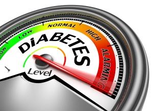 Diabetes indicator