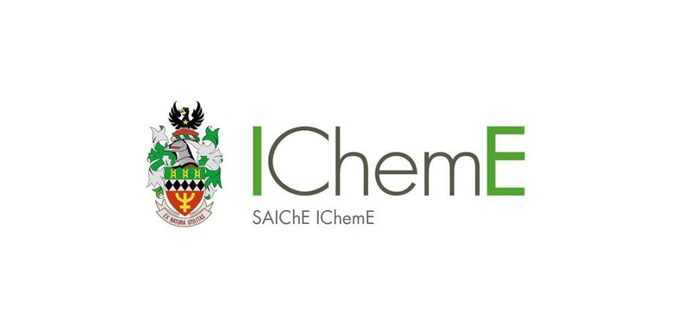 SAIChE and IChemE logo