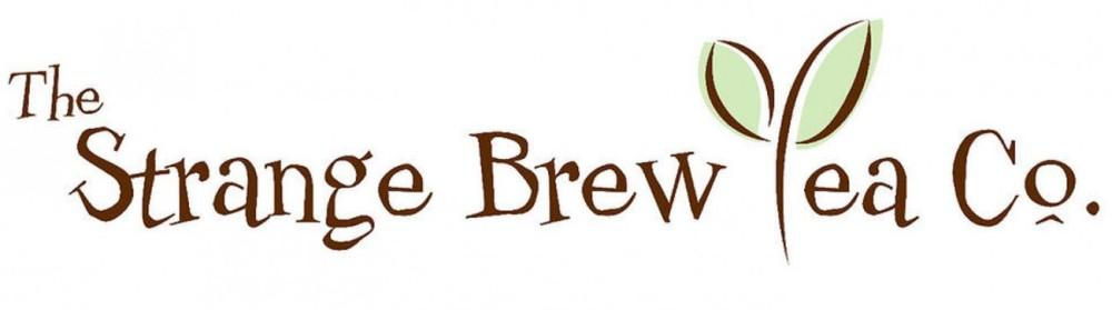 Strange Brew Tea Company