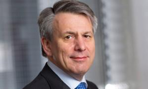 荷兰皇家壳牌公司首席执行官,本·范·贝登-照片:路透社