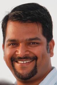 Dr Kiran Krishna