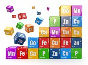 Element cubes