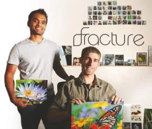 Fracture - Abhi Lokesh and Alex Theodre