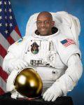 Dr Bobby Satcher - Copyright NASA