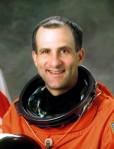 Dr Donald Pettit - Copyright NASA