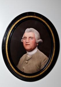 Stubbs portrait