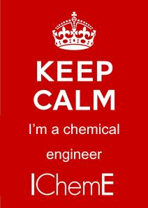 Keep calm, I'm a chemical engineer. Picture Credit: Ezepov Dmitry | shutterstock.com
