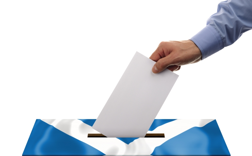 What's the best vote for Scotland's Oil and Gas industry? (Day 106)