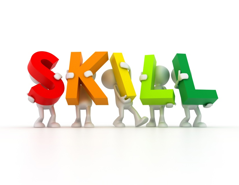 Ten skills chemical engineers should be talking about (Day 114)