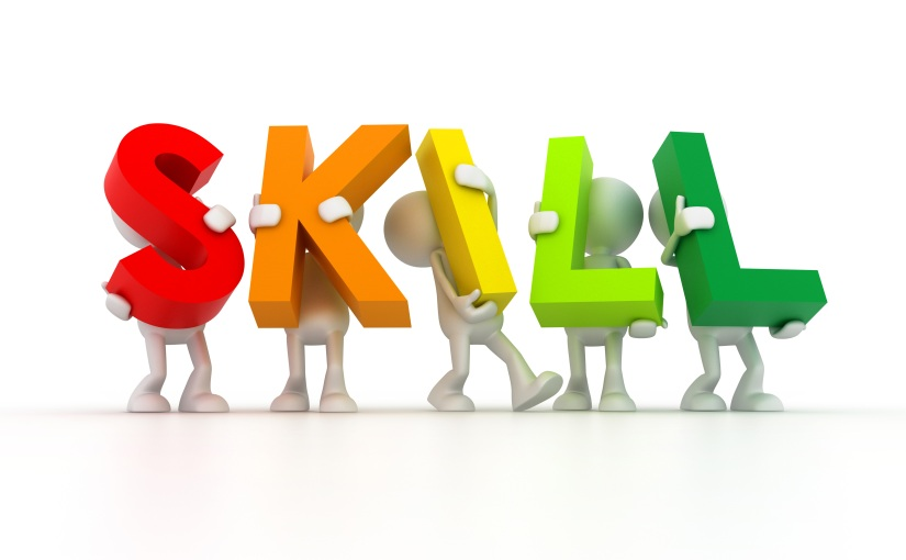 Ten skills chemical engineers should be talking about (Day114)