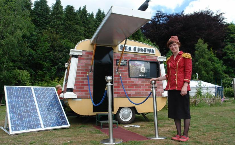 Solar power – from innovative to the bizarre (Day105)