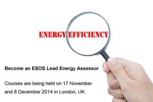 Energy Efficiency courses