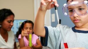 Classroom science