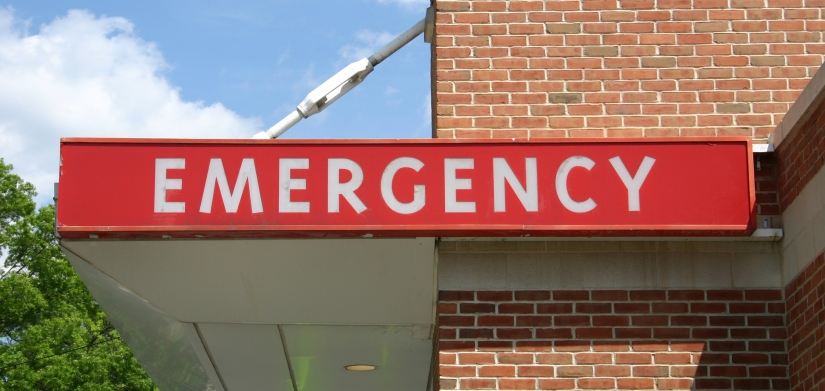 One less trip to Accident and Emergency (Day185)