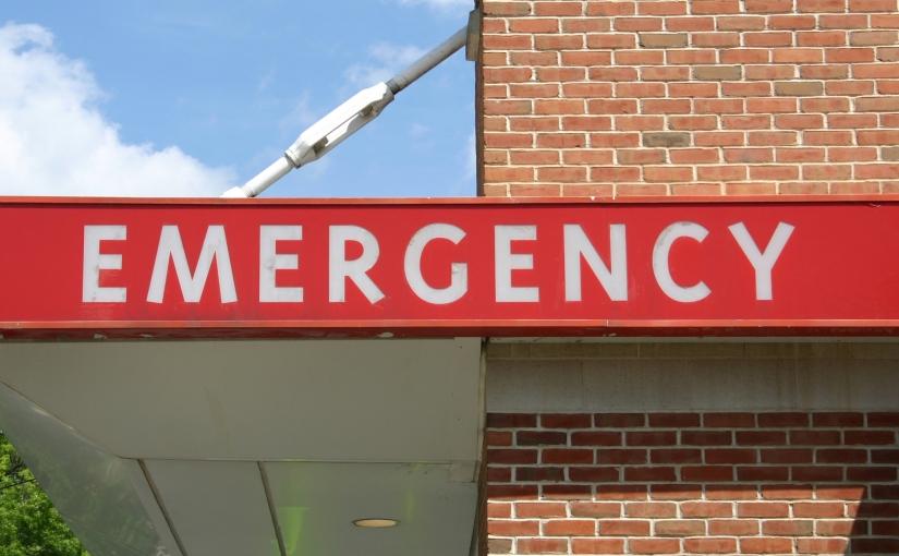 减少一次事故和紧急情况(第185天)