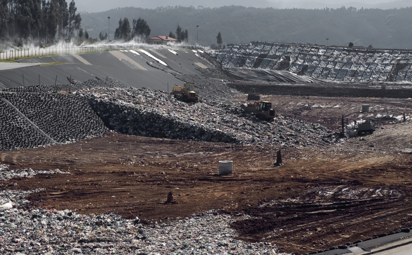 Time to dig up our landfills? (Day183)