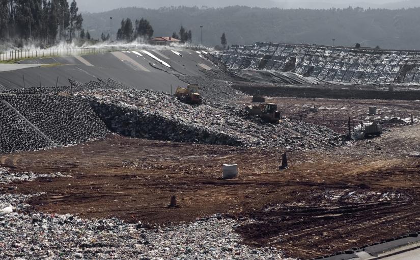 是时候挖我们的垃圾填埋场了?(第183天)