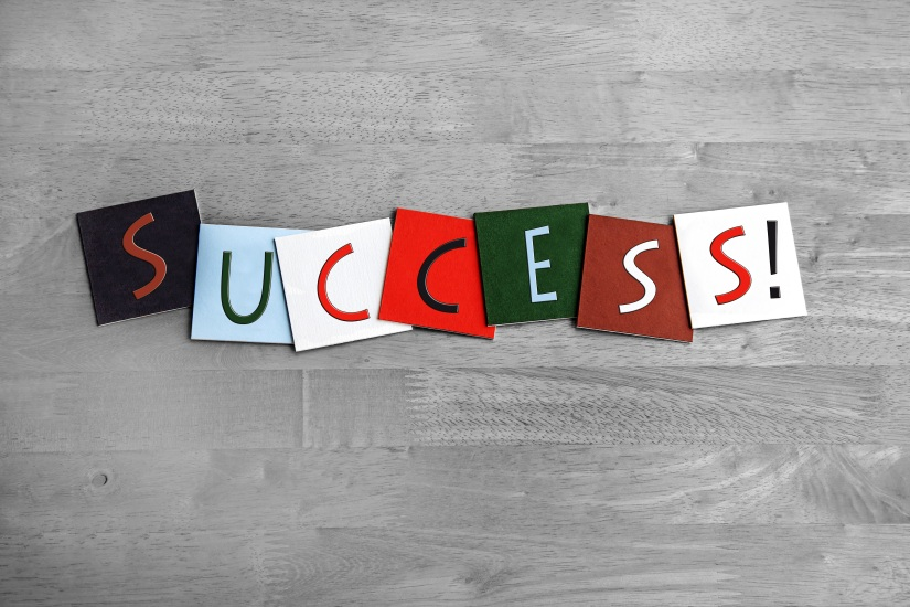 Five ways to have a successful research career (Day169)