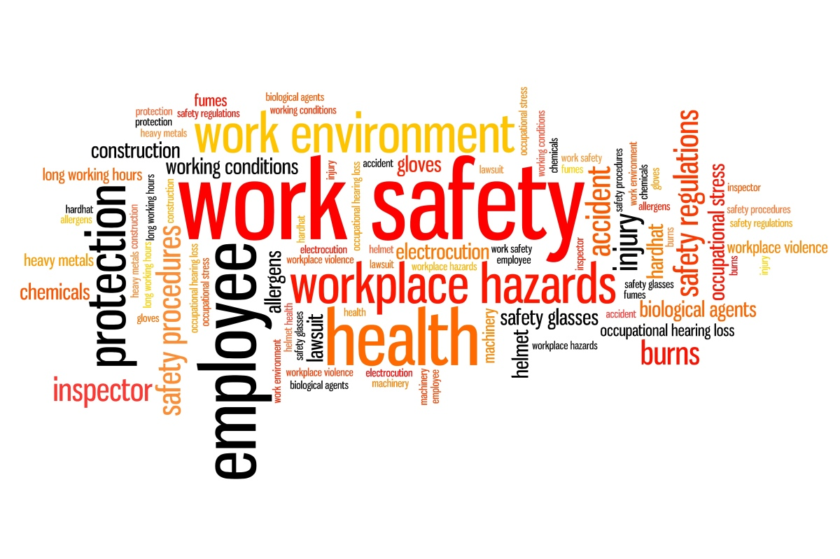 ten differences between process safety and occupational