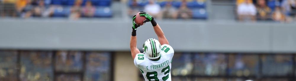 American football Aspen Photo - Shutterstock.com