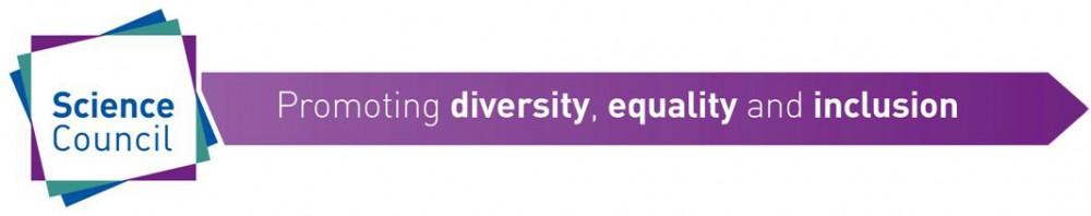 Science Council Diversity Logo