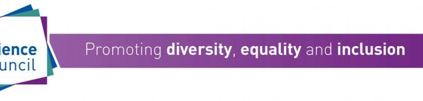 Science Council Diversity Logo