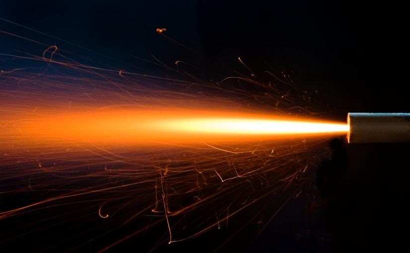 爆炸生物量(第242天)