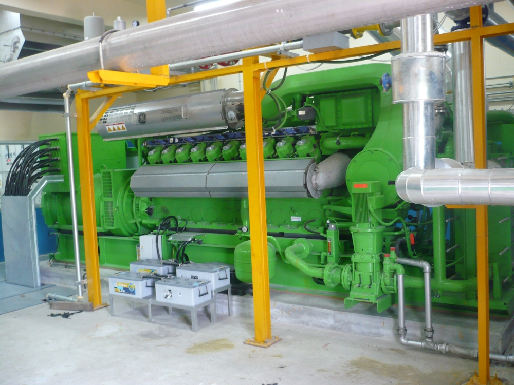 Chok Chai Generator