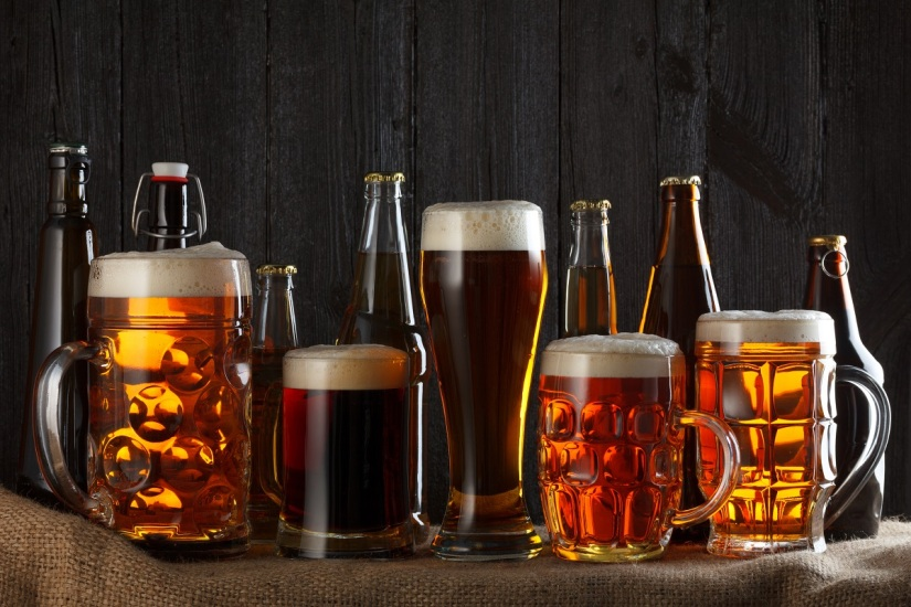 Stopping Alzheimer's with beer? (Day264)
