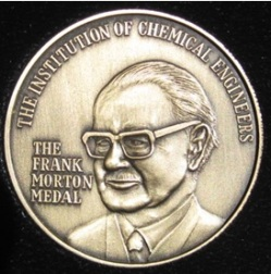FM medal