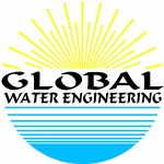 Global Water Engineering logo - GWE Chok...