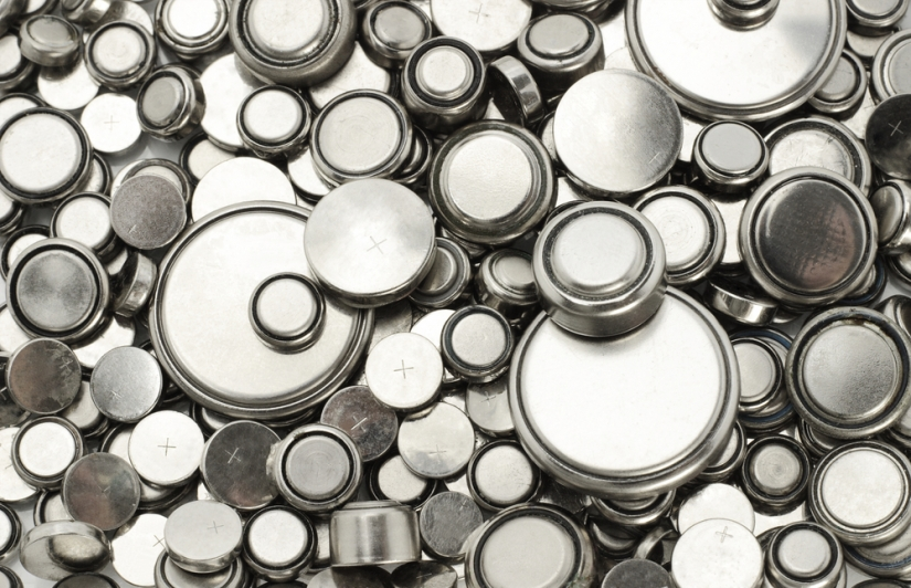 Bulletproof batteries (Day259)