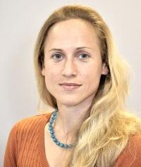Dr Marianne Ellis