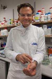 Professor Mark Kendall