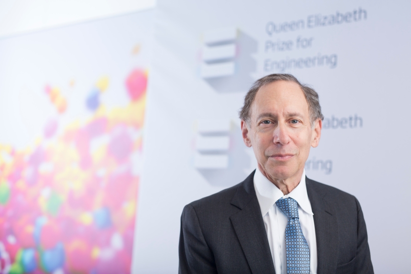 Robert Langer, chemical engineer, wins Queen Elizabeth Prize for Engineering (Day 253)
