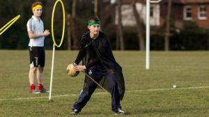 Quidditch - FM