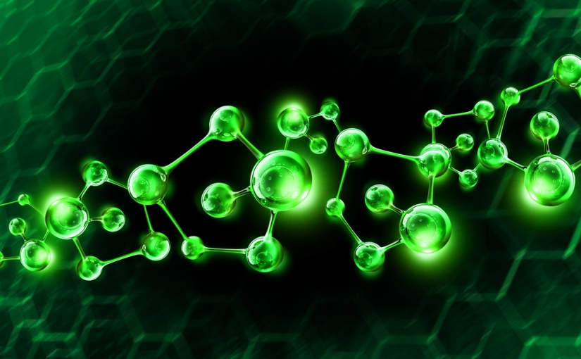 The birth of a chemical bond (Day282)