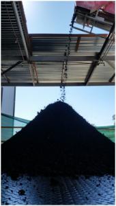 The coal rig