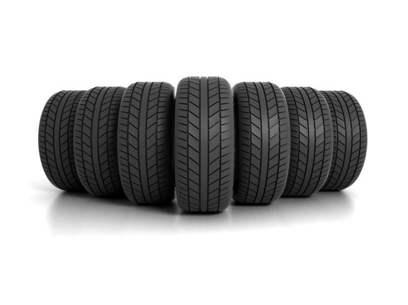 Chemical engineering graduates develop eco-friendly tyres (Day 289)