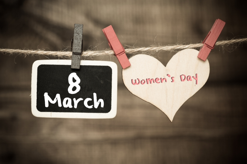 Differences make us stronger – International Women's Day (Day 285)