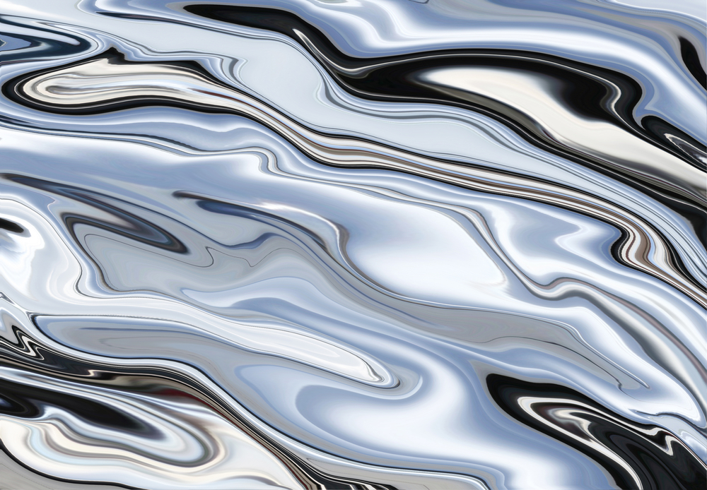 chrome metal - photo #37