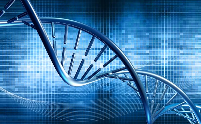 鬼鬼祟祟的变形分子模仿DNA欺骗病毒(第333天)