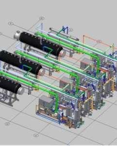 Drammen heat pumps