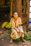 ethiopia girl - credit