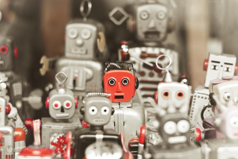 Making squishy robots (Day348)