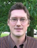 Professor Tom Van Gerven  Photo Credit   KU Leuven