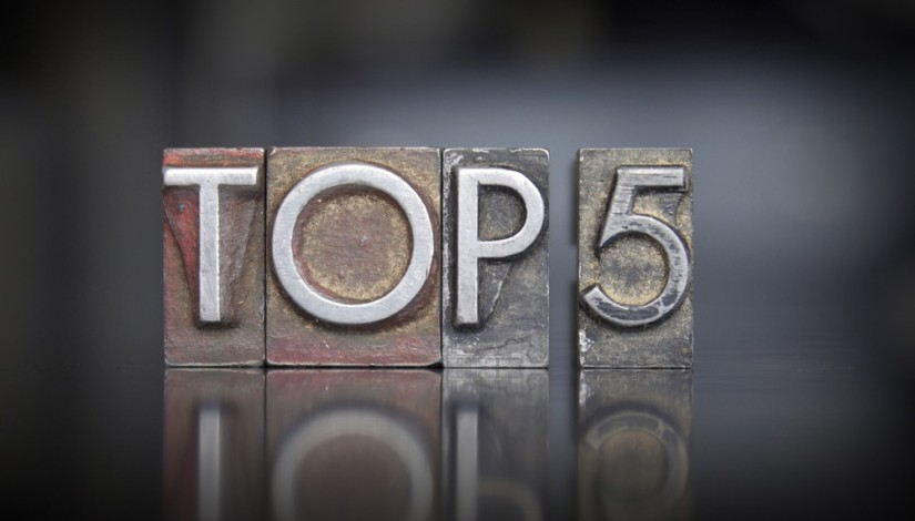Five projects that raise the profile of chemical engineering (Day361)